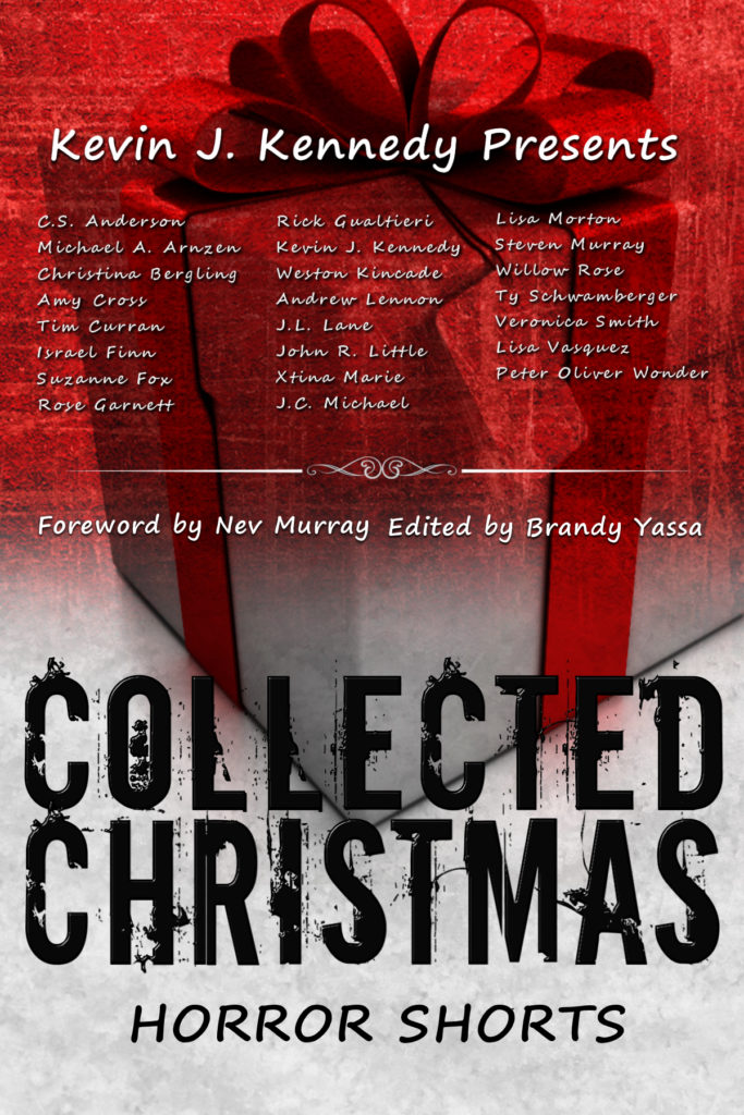 collected christmas